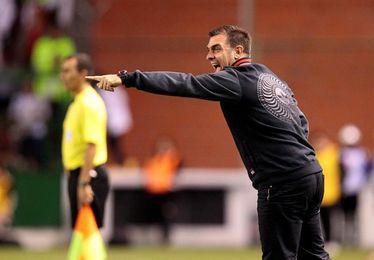 El Transición chileno vuelve con tres equipos en una lucha cerrada por el título