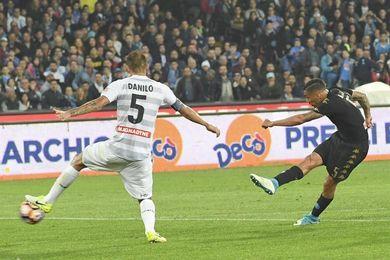 Udinese-Nápoles y Lazio-Fiorentina destacan en la 14ª jornada de la Serie A