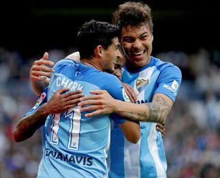El Real Madrid sale victorioso de la montaña rusa (3-2)