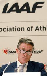 Los cambios de nacionalidad de los atletas permanecen congelados