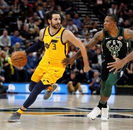 Celtics y Rockets consolidan lideratos; triunfos de Warriors, Spurs y Raptors