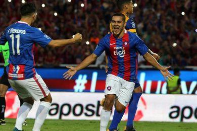 Cerro golea pero la victoria de Olimpia no le permite proclamarse campeón del fútbol en Paraguay