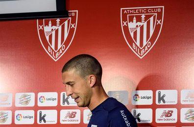 Kepa y De Marcos dudas ante Formentera y Real Madrid; Yeray ya recuperado