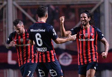 San Lorenzo, Unión, Huracán y Colón le meten presión a Boca Juniors