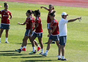 La selección española se reencuentra con su verdugo en la última Eurocopa