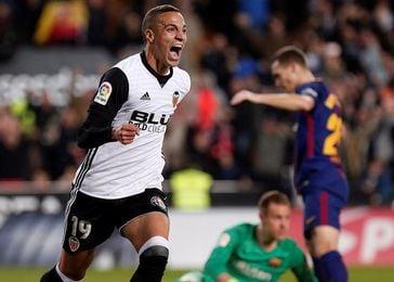 El Valencia completará su mejor inicio de Liga sin perder si suma en Getafe