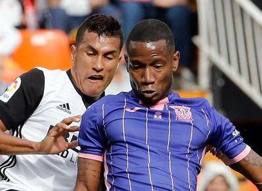 Murillo es operado satisfactoriamente y mañana regresa a Valencia