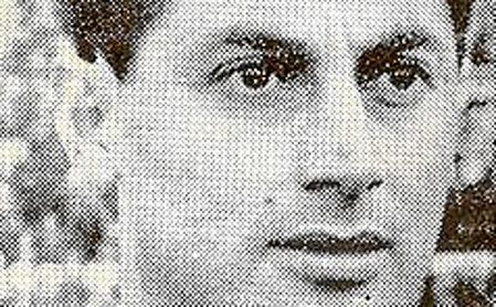 Ángel Antonio Berni Gómez.