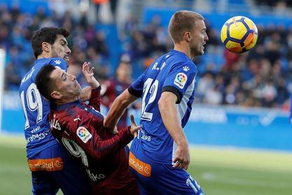 Charles, dos partidos de sanción; Odriozola podrá jugar en el Metropolitano
