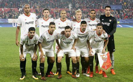 Así sería el Súper Mundial de Clubes de la FIFA que jugaría el Sevilla