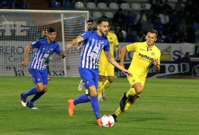 El Villarreal obligado a remontar y el Ponferradina a completar su sueño