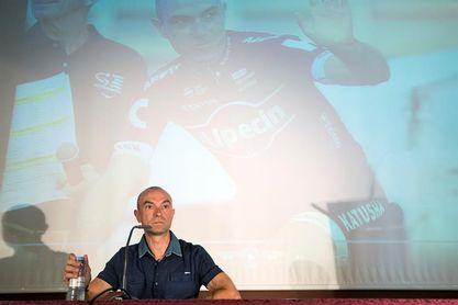 Contador, Olano y Purito, en cartel de lujo que despedirá a Vicioso