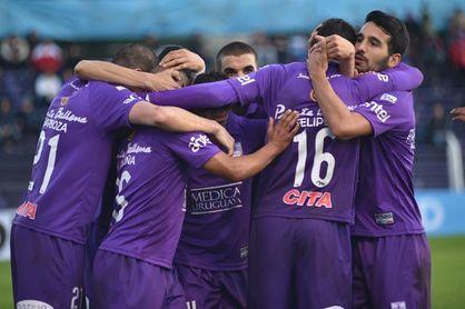 El Defensor busca ganar la Tabla Anual en la última fecha del Clausura uruguayo