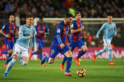 El Barcelona busca mantener la racha en el regreso de Unzué al Camp Nou