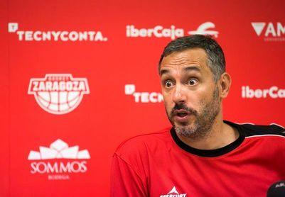 """Cuspinera: """"Para ganar al Barça hay que hacer un gran partido"""""""