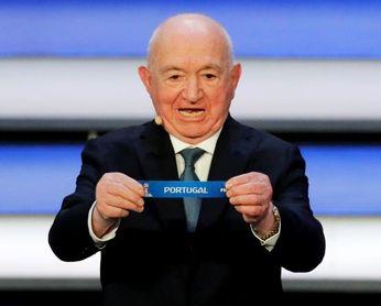 España se lleva el premio gordo del sorteo, la Portugal de Cristiano Ronaldo