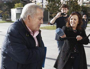 Fiscal pide 1,4 millones ? a Osasuna por delito fiscal y cárcel a dirigentes