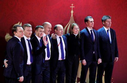 El Kremlin dice que los costes del Mundial se amortizarán social y económicamente