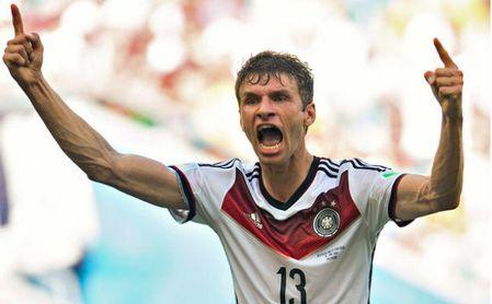 Müller teme a España en el sorteo