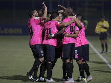 Municipal y Guastatoya definirán el pase a la semifinal en Guatemala