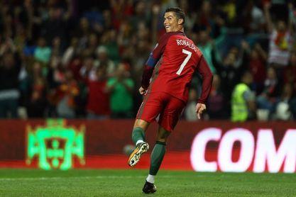 Portugal, ¿la última oportunidad de Cristiano?