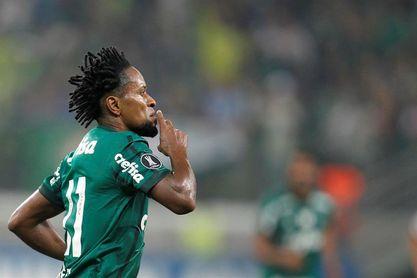 El Campeonato Brasileño baja el telón con las despedidas de Zé Roberto y Lugano