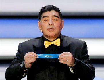 Perú afronta el grupo C con serenidad y recuerda que ya venció a Francia