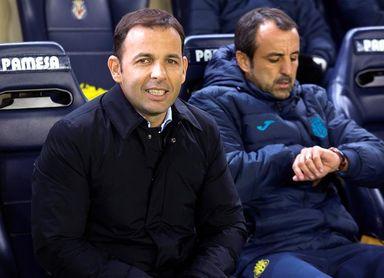 El Villarreal viaja a Leganés con sólo 13 jugadores de la primera plantilla