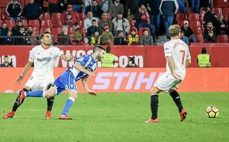 """El Deportivo dice que se le """"quedó olvidada"""" la de la presente temporada."""