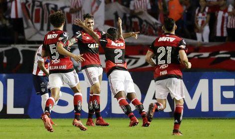 El Flamengo viaja diezmado aún, pero confiado tras dos remontadas decisivas