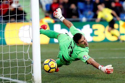 """Guaita: """"Si el Valencia hubiera ganado, no habrían mirado el césped"""""""