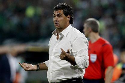 Da Silva espera llevar al América a final de liga colombiana luego de 9 años