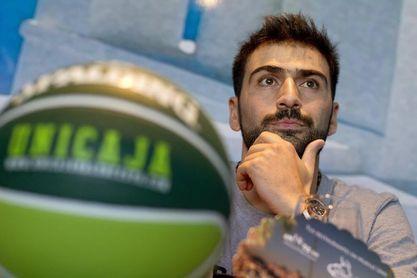 El Iberostar Tenerife ficha al alero griego Kostas Vasileiadis