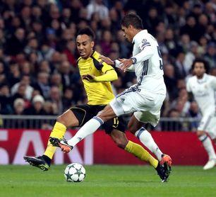 El Real Madrid busca la mejoría en un duelo intrascendente