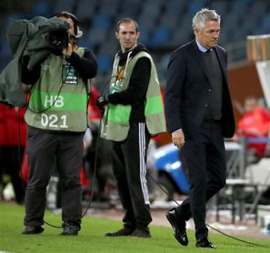 El Rosenborg suspende la pretemporada en Dubai por críticas por derechos humanos