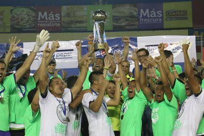 Santa Tecla y Alianza son favoritos en semifinales del fútbol salvadoreño