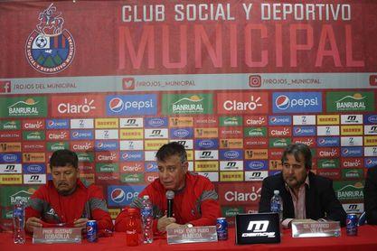 El campeón Municipal buscará su pase a final ante Petapa en Guatemala
