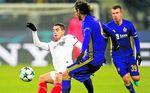 Análisis del Maribor-Sevilla: Le faltó ritmo, le sobró confianza