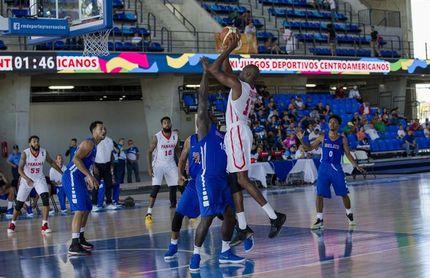72-59. Panamá vence en casa a Nicaragua y gana el oro en los Centroamericanos
