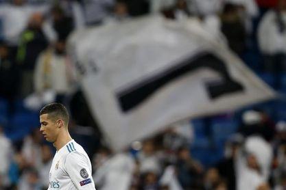 Cristiano Ronaldo, máximo goleador de competiciones UEFA en 2017