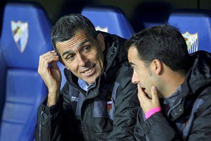 """Muñiz: """"Aduriz y Raúl García son muy resolutivos, debemos estar atentos"""""""