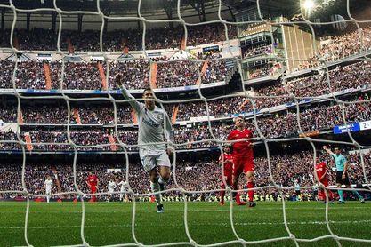 Cristiano, fin de fiesta ante su víctima preferida: 27 goles al Sevilla