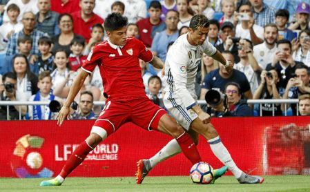 La presión, para el Real Madrid