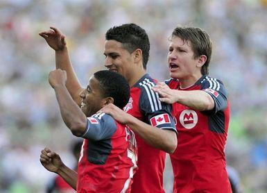 2-0. El Toronto FC se proclama campeón de la MLS