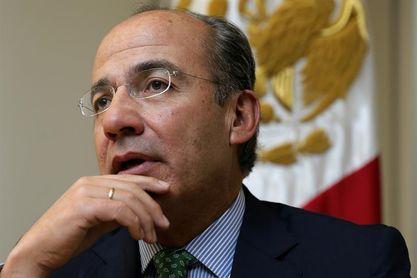François Fillon y Felipe Calderón presidirán dos comisiones de la FIA