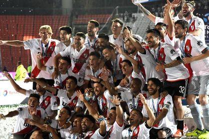 River derrota al Atlético Tucumán y se corona bicampeón de la Copa Argentina de fútbol