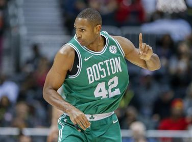 81-91. Horford y Celtics se vengan e incrementan la racha perdedora de los Pistons