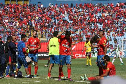 Municipal y Antigua disputarán el título del Apertura 2017 en Guatemala