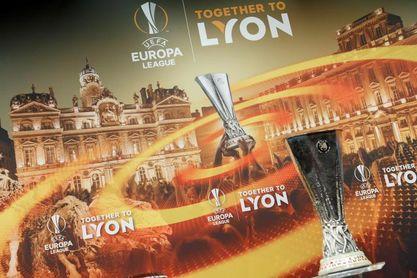 El Lyon rival del Villarreal en dieciseisavos de final