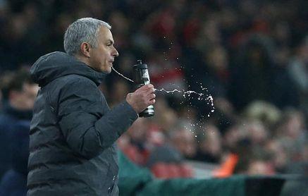 El United de Mourinho, el primero de los ´mortales´ en Inglaterra